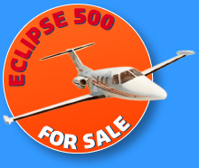 Eclipse 500 FOR SALE!